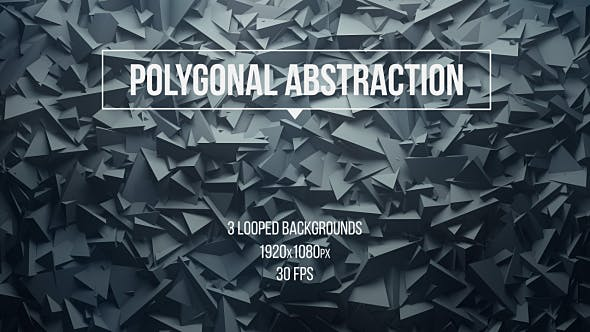 Thumbnail for Polygonal Abstraction