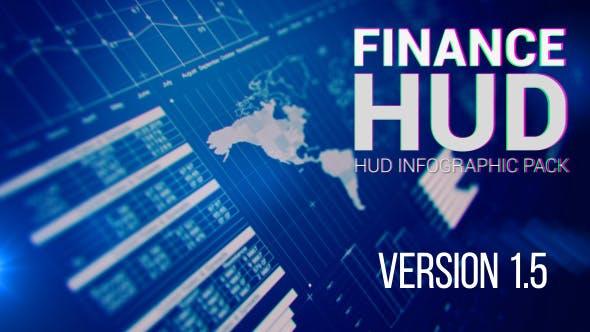 Thumbnail for Finance HUD