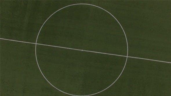 Thumbnail for Football Field 4k