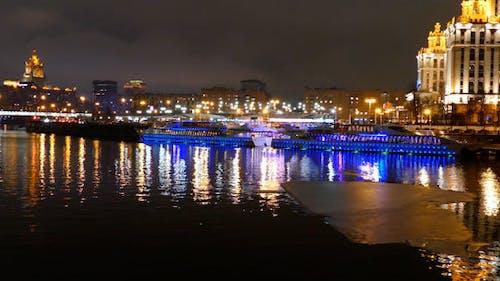 Night City.
