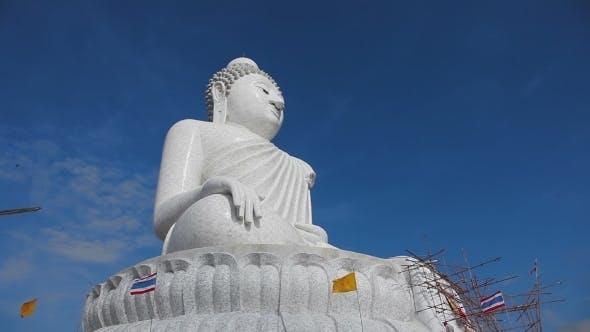 Thumbnail for Big Buddha Monument