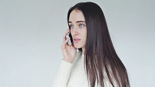 Thumbnail for Talking on the Phone