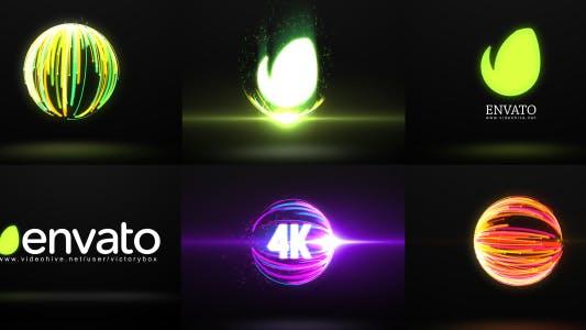 Thumbnail for Light Logo Reveal