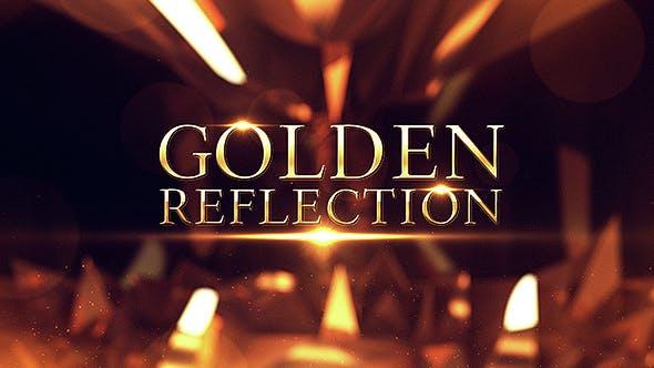 Thumbnail for Golden Reflection