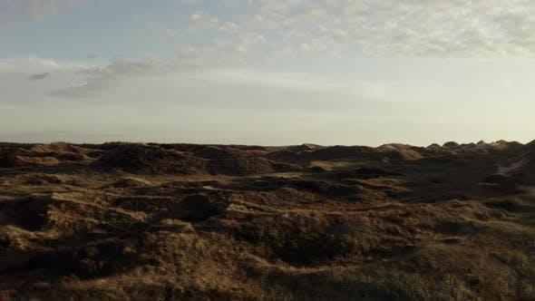 Thumbnail for Sunlight Over Skagen Landscape