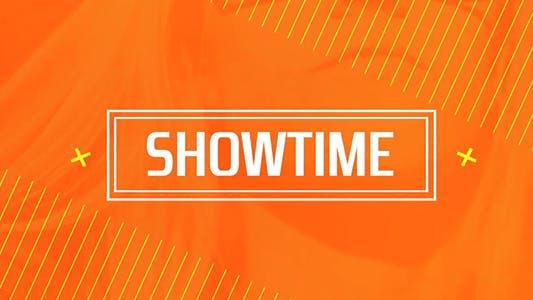 Thumbnail for Showtime
