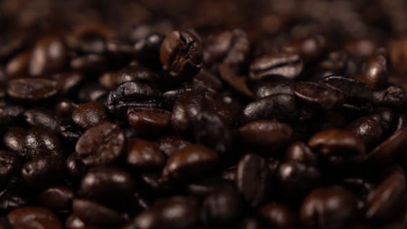 Thumbnail for Coffee Bean Dropping