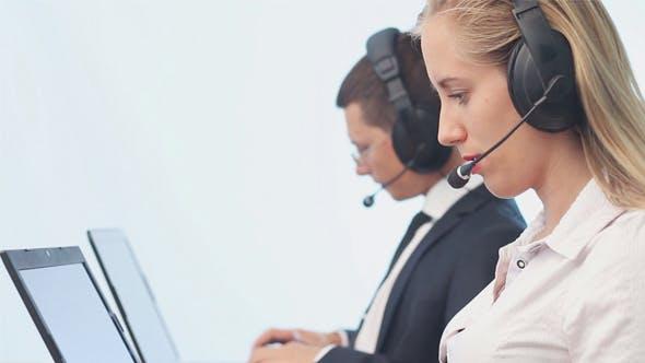 Thumbnail for Jobs Call Center Operators
