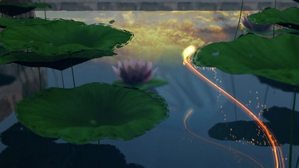 Thumbnail for Lotus Pond Opener