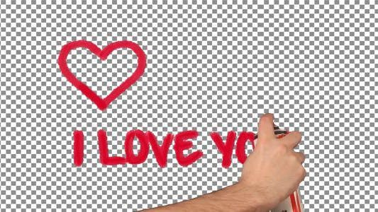 Thumbnail for I Love You