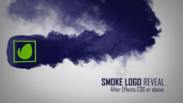 Thumbnail for Smoke Logo Reveal