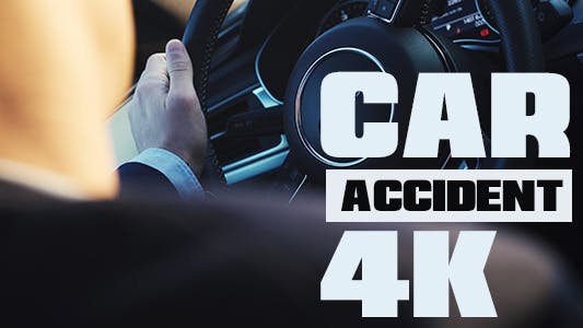 Thumbnail for Car Crash and Accident