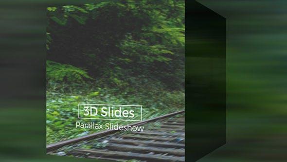 Thumbnail for Diaporama 3D