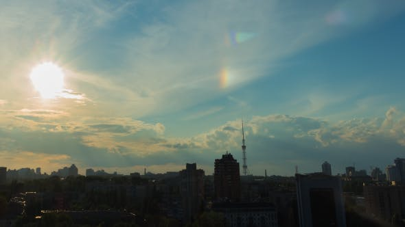 Thumbnail for Follow The Sun In City 2 v2