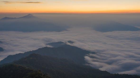 Thumbnail for Fog Mountain