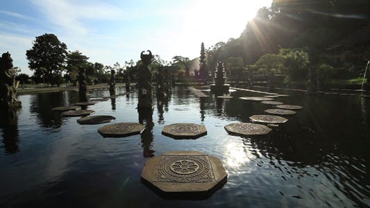 Thumbnail for Tirta Gangga Bali Temple