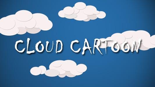 Thumbnail for Clouds Cartoon