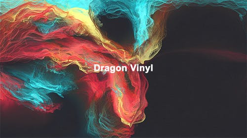 Dragon Vinyl
