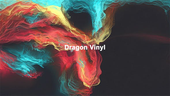 Thumbnail for Dragon Vinyl