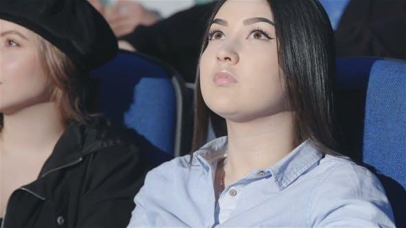 Asian Girl Infatuated Plot Of The Film