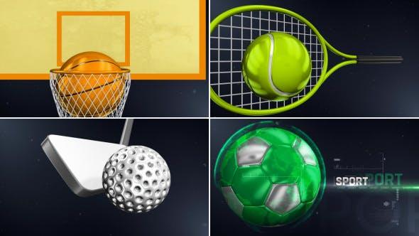 Sport Opener  Package