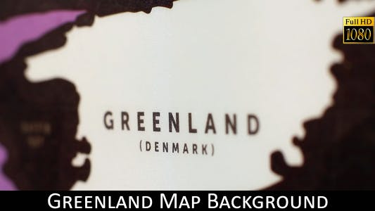 Thumbnail for Greenland Map