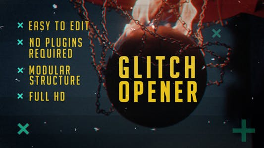 Thumbnail for Glitch Opener