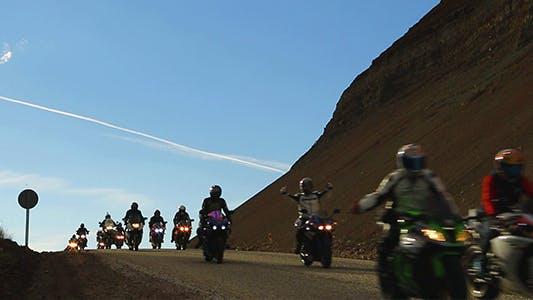 Thumbnail for Motorbiker 1
