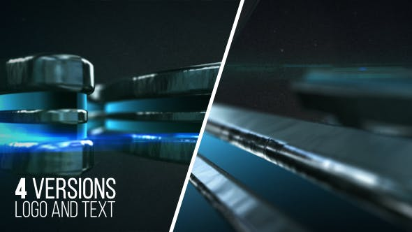 Thumbnail for 3D Logo Title Opener