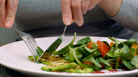 Dietary Dinner Dishes