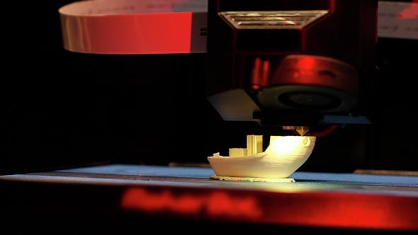 Thumbnail for 3D Printer