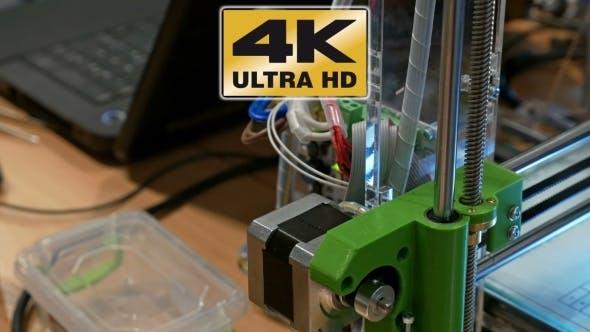 Thumbnail for Automatic Robotics Mechanical Equipment Laboratory