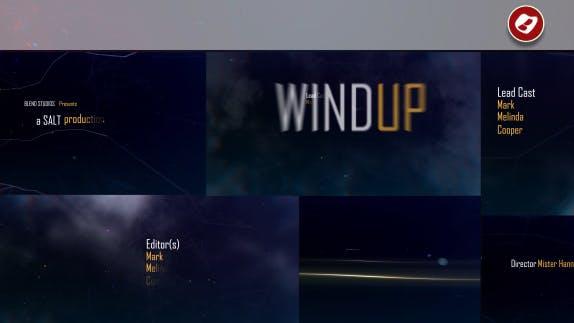 Thumbnail for Windup Credits Titles