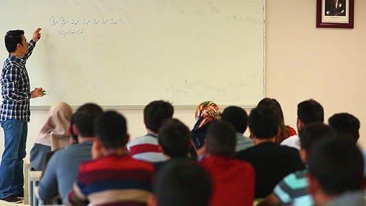 Education Class