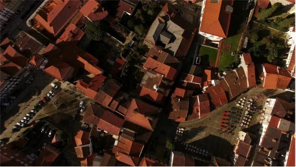 Thumbnail for Historic City Center of Guimarães