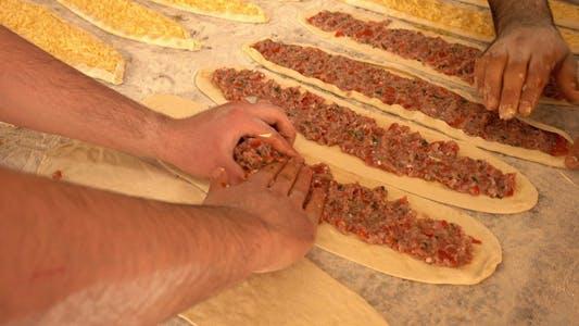 Thumbnail for Turkish Pizza  1