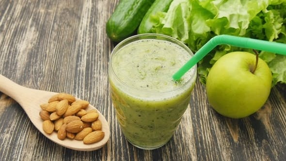 Thumbnail for Green Smoothie
