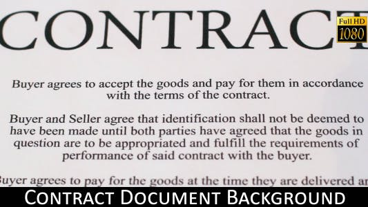 Thumbnail for Contract Background 3