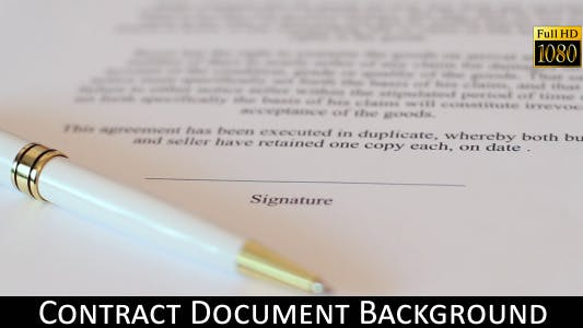Thumbnail for Contract Background 4