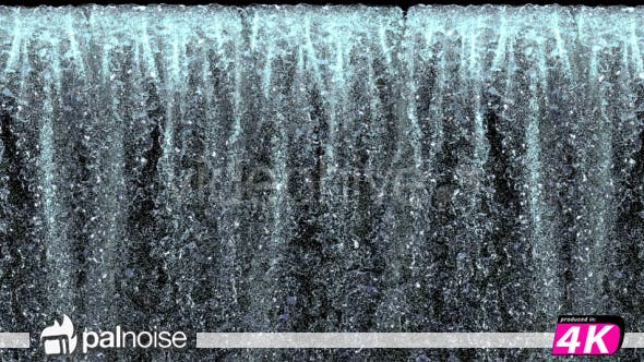 Thumbnail for Waterfall Water Curtain