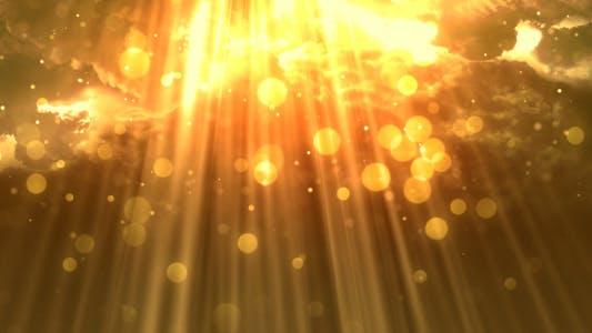 Thumbnail for Glitter Rays