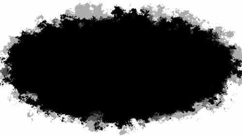 Schwarz-Weiß-Übergänge