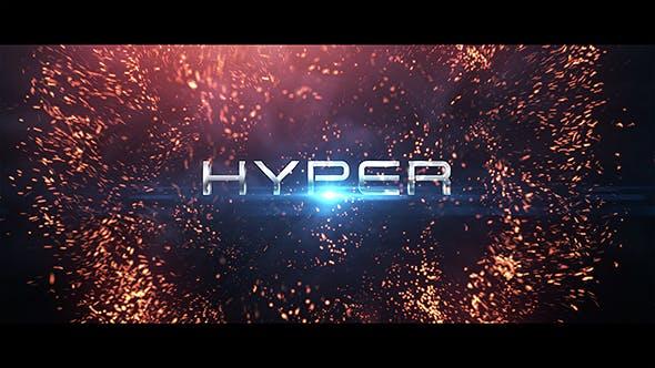 Thumbnail for Hyper Titles