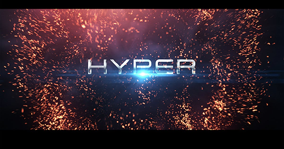 Download Hyper Titles by Visual_A