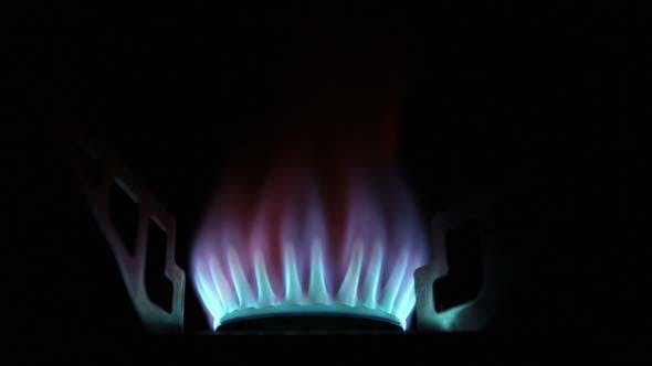 Cover Image for Blue Flame Gas Stove 2
