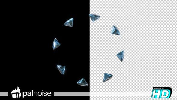 Thumbnail for Diamonds Crystal Zoom