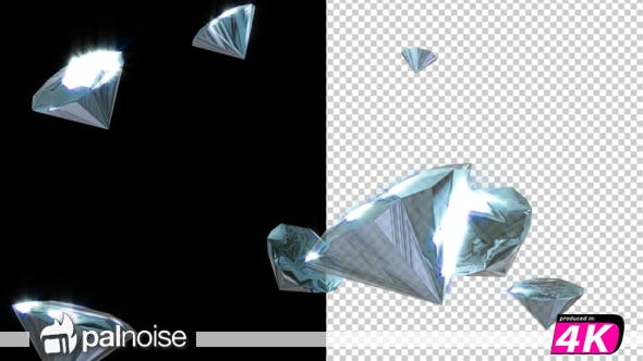 Thumbnail for Diamonds Circle Formation