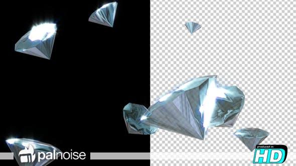 Thumbnail for Diamonds Circle Formation