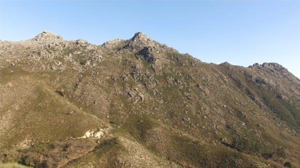 Thumbnail for Mountain 4K