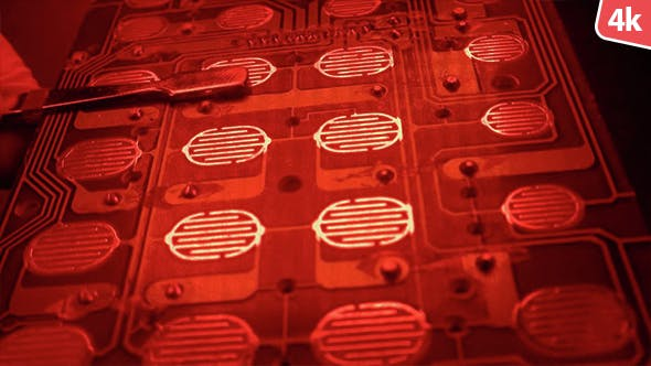 Circuit Board 131